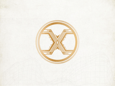 Xtreme Badge Design