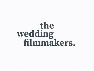 Brand Statements: Wedding Film Company
