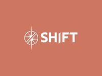 SHIFT Brand Identity