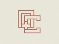 O + C Logo Mark