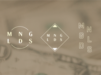 Mangolds Investment Advisors Logo Extensions