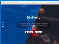 Stationfy