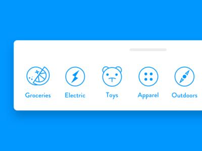 App Tab Bar