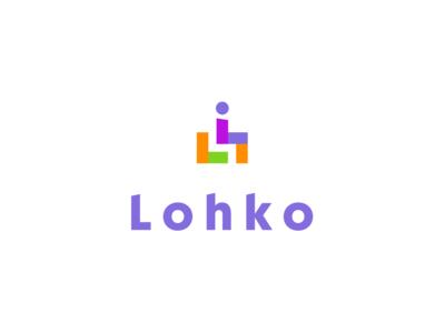 Lohko Logo