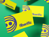 Fiberific Business Card