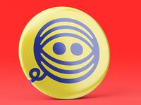 Fiberific Button