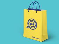 Fiberific Shopping Bag