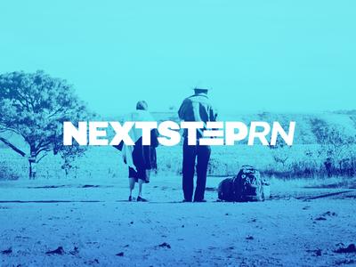 NextStep RN - Brand Identity Styleframe