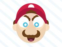 Mario + círculos