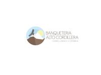 Logo Banqueteria Alto Cordillera