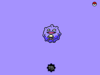 Koffing, Pokemon Series-4