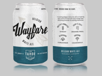 Lake Tahoe Brewing Co. - Wayfare