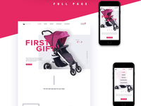 First Gift Website