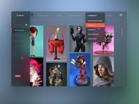 desktop-Zbrush