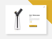 Day 012   Ecommerce Single Product Page