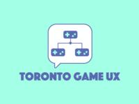 Toronto Game UX Logo