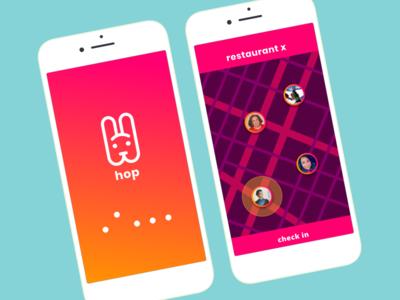Day 020 | Location Tracker mobile app design app branding app map location tracker daily ui 020 daily ui