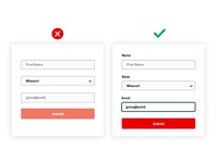 Designing Forms for Accessibility