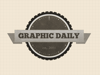 GraphicDaily WIP