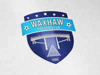 Waxhaw Soccer Club Logo