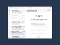 Dyrt email dribbble