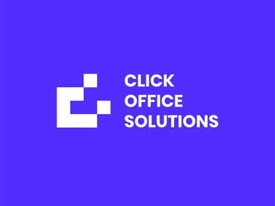 COS Logo Design branding graphic design brand design visual  identity brand identity vector design logo design logo logo a day