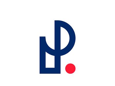 P Logo Design brand identity typography flat icon vector brand design visual  identity logo logo a day logo design