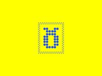Digital Rabbit Logo Design