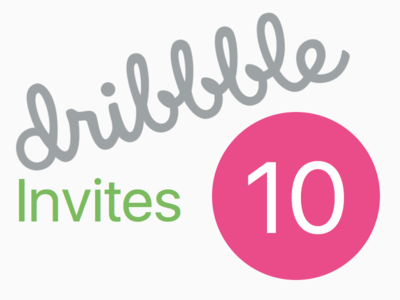 [CLOSED] Dribbble Invites x10 basketball player prospect designer design 10 dribbble invites invites invite