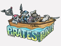 Pirates of the Pointe