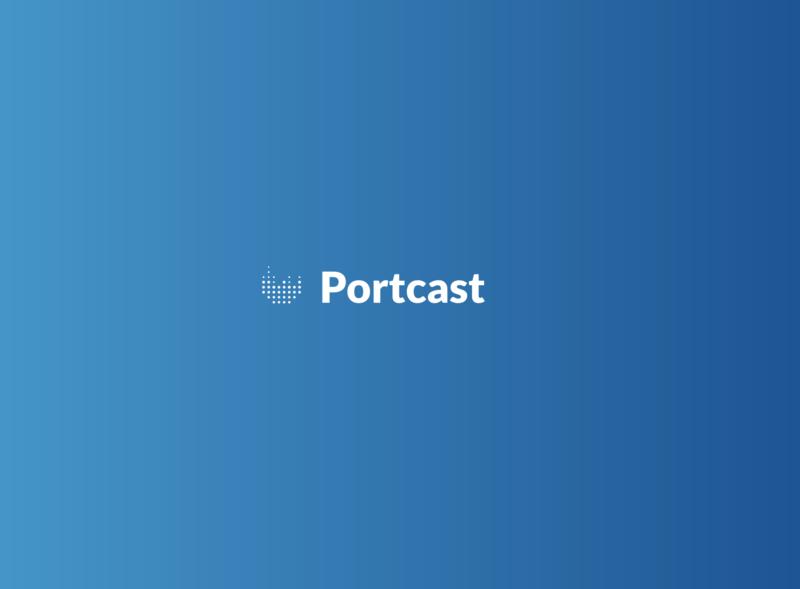 Portcast