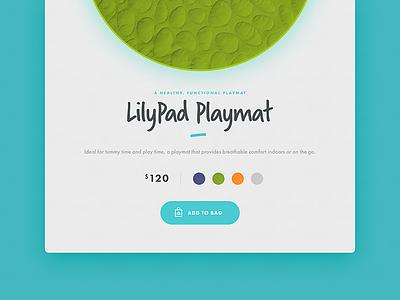 Nook UI Design Exploration fun kids children product ux ui web branding design website