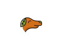 Organic Dog Treats Logo