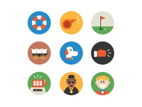 Badges for Wisely