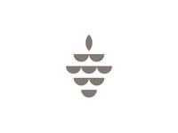 Pinecone Logo