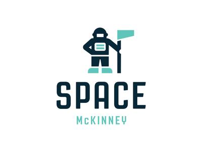 Space Mckinney Logo