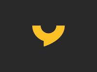 Y Chat Logo