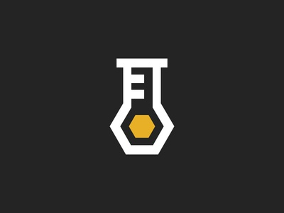 Unused Hive/Lab Logo