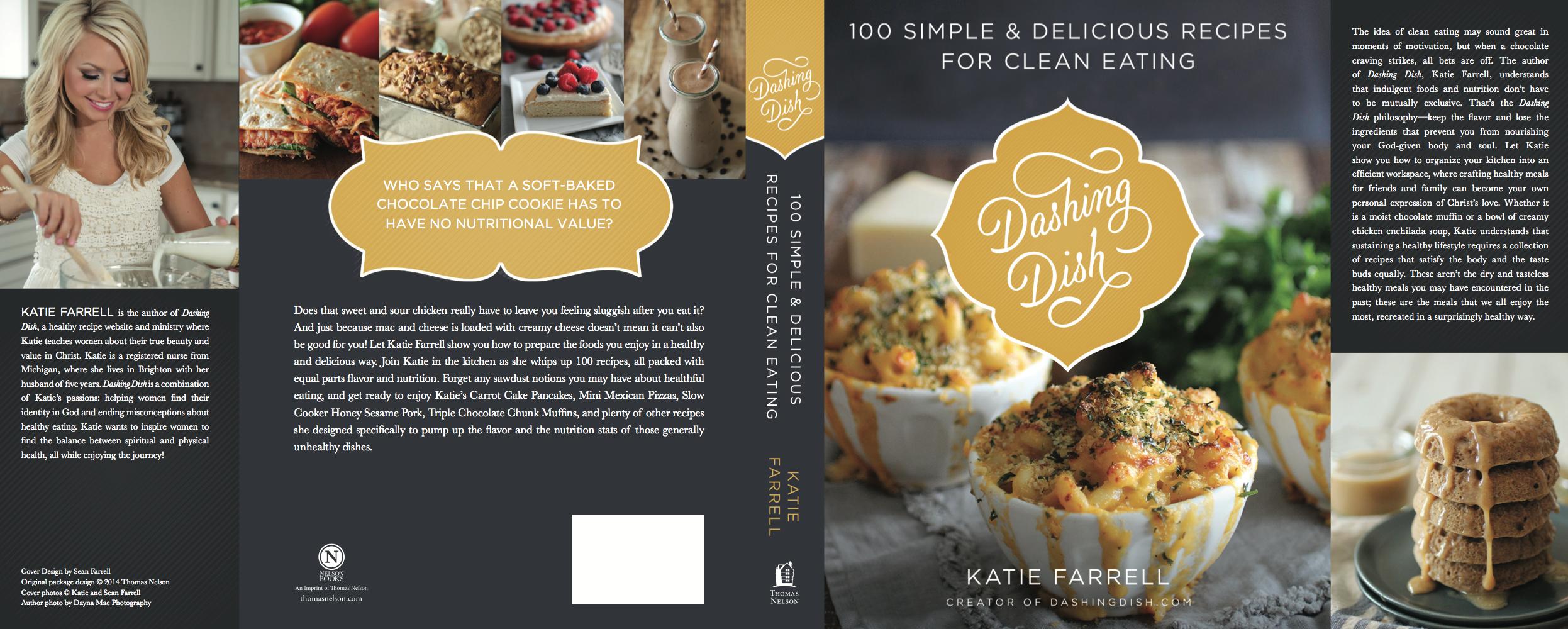 Full cookbook