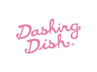 Dashing Dashing Custom Lettering