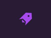 Rocket Sale Logo