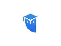 OnlineDegree.com Logo Design