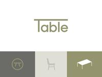 Table Logo's