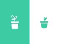 Little Fund Logo Explorations