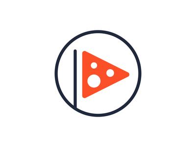 Pin High Pizza Shop