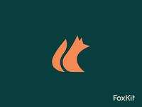 FoxKit Logo
