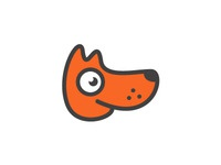 Dog Logo (Unused)
