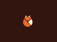 Foxy Logo Rebound