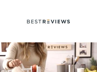 Best Reviews Logo design logo design logotype reviews top list crown best logo