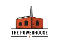 The Powerhouse Logo